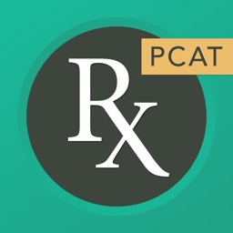 PCAT Mastery: Pharmacy College Admission (Pharm D)