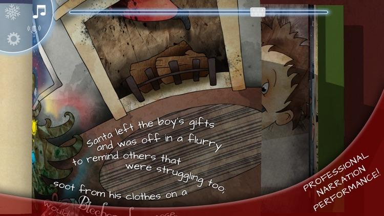 Kundersanterbleebin - An Original Christmas Story screenshot-3