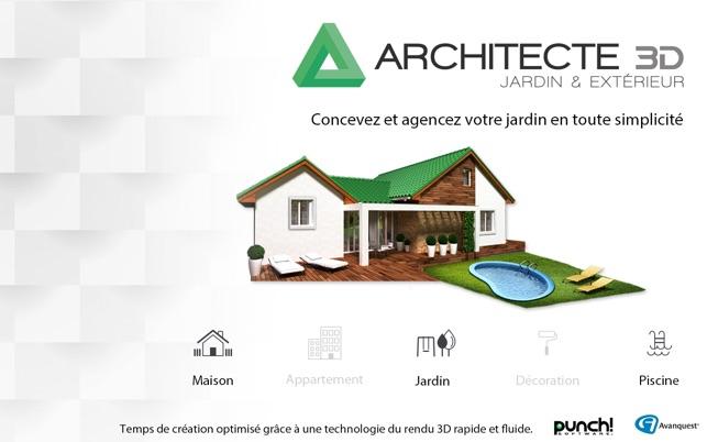Architecte D Jardin Et Extrieur  Dans Le Mac App Store