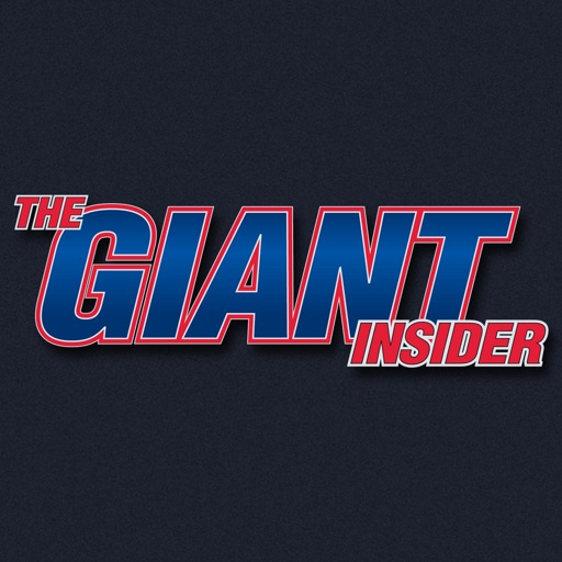 The Giant Insider icon