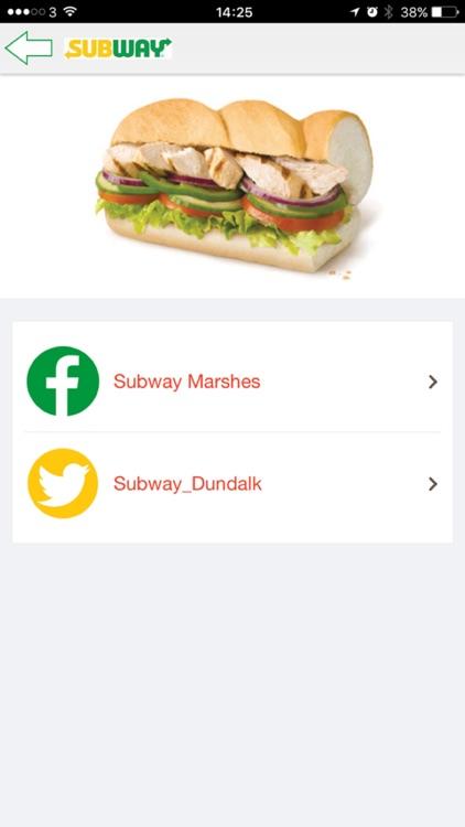 Subway Marshes Dundalk screenshot-3