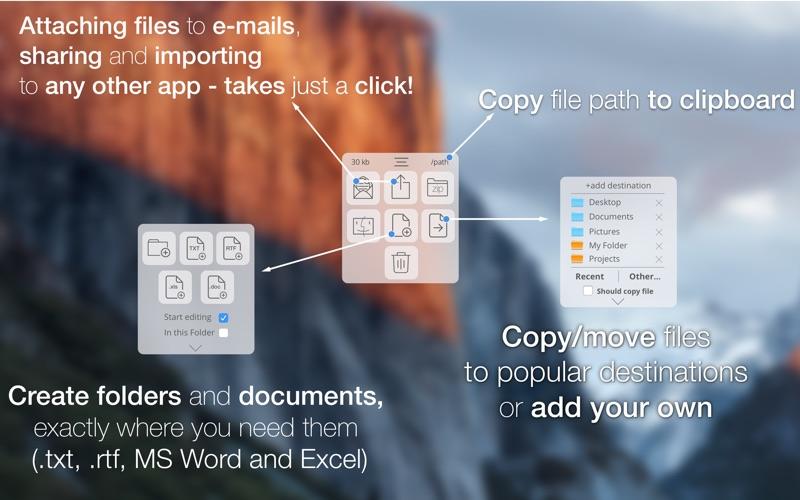 FilePane - Drag & Drop Utility Screenshot 03 134ml5n