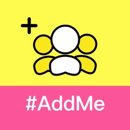 AddMe+ -Dating Hot &Find Friends on Social Network