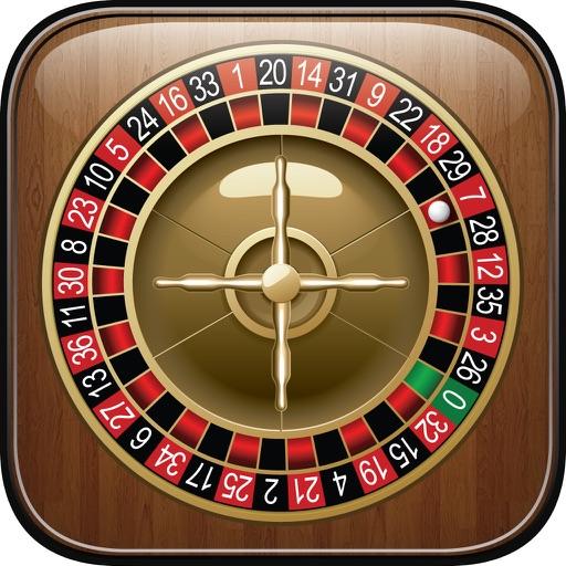 Roulette - Casino Style