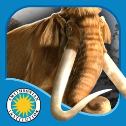 Woolly Mammoth In Trouble - Smithsonian