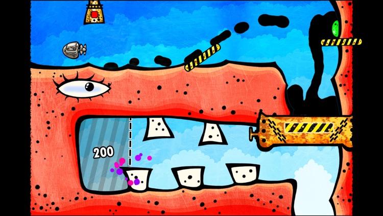 Feed Me Oil HD screenshot-3
