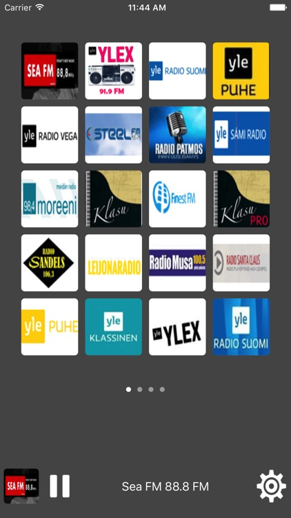 Radio Finland - All Radio Stations