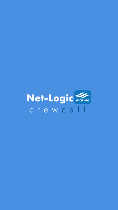 Net-Logic Marine CrewCall screenshot one