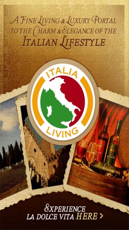 ItaliaLiving App