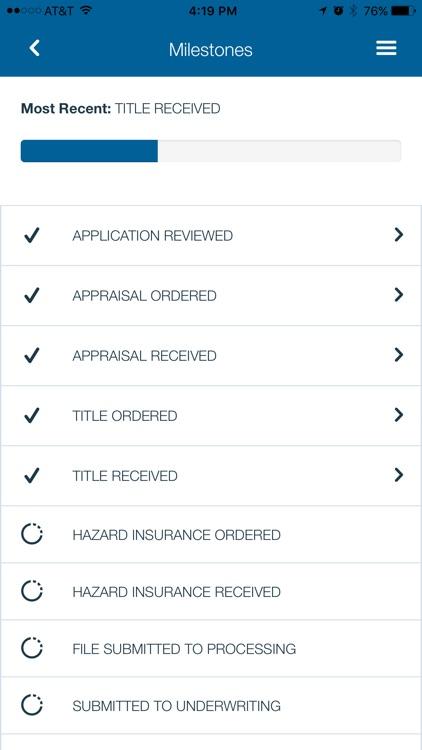 Community Lending screenshot-3