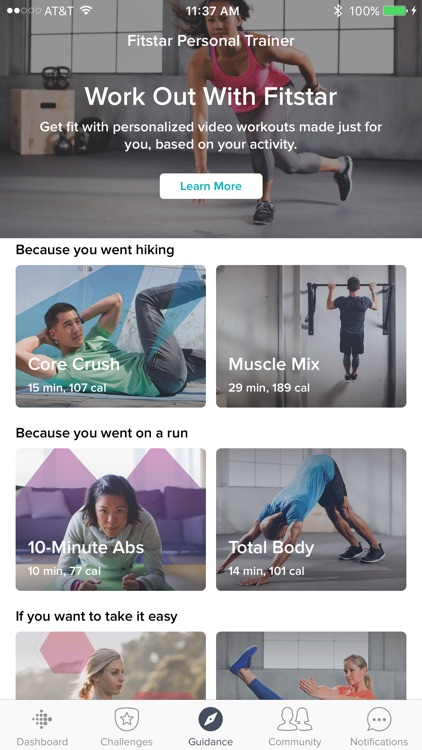 Fitbit screenshot-1