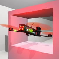 Codes for Drone Racing -Quadcopter FPV racing Hack