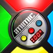 iMimic: 80's Vintage Electronic Memory Game
