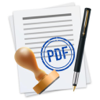 PDF Sign : Fill Forms & Send Office Documents - Misc Mailer Cover Art