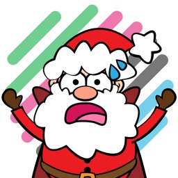 Santa Panic