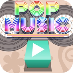Pop Music Game