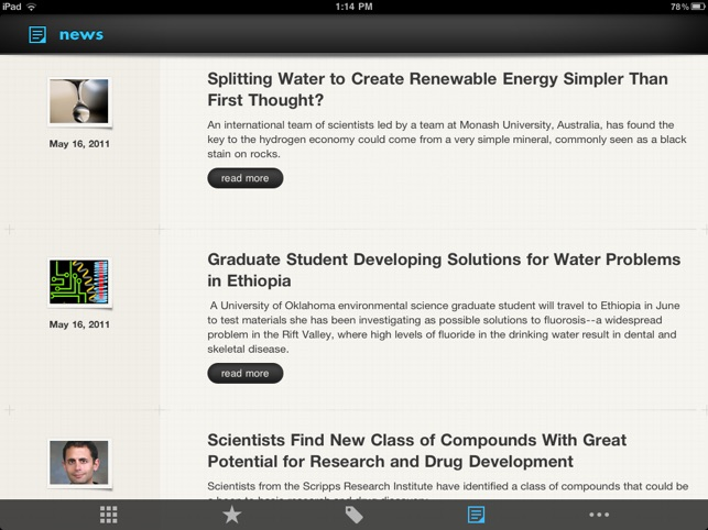Science360 on the App Store