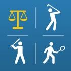 SwingTool - Swing Weight icon