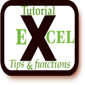 Tutorial for Excel : Learn Excel In A Intuitive Way : Best Free Guide For Students As Well As For Professionals From Beginners to Advance Level With Examples icon