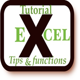 Tutorial for Excel : Learn Excel In A Intuitive Way : Best Free Guide For Students As Well As For Professionals From Beginners to Advance Level With Examples