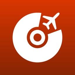 World Flights : Live Air Radar & Tracker