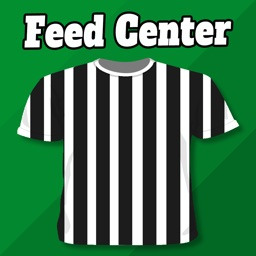 Juventini Feed Center - #1 App for Bianconeri Fans