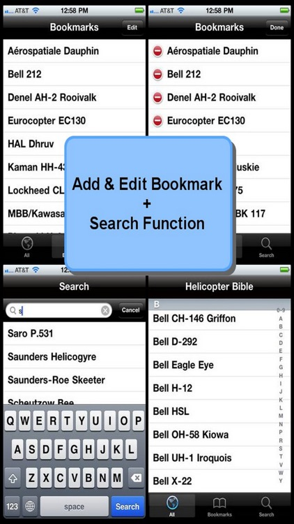 The Helicopter Bible screenshot-3