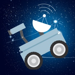 Space Rover!