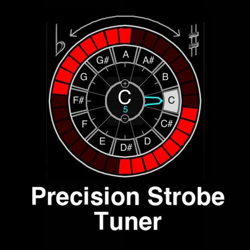 Precision Strobe Tuner