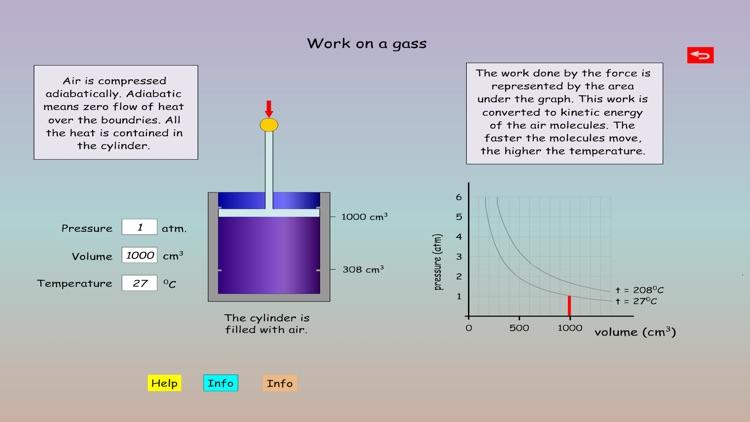 VMS - Energy Animation Lite screenshot-3