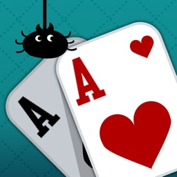 Spider Solitaire Free-Classic Card Game