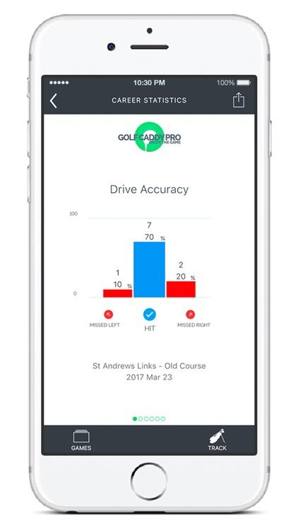 Golf Caddy Pro screenshot-3