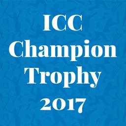 Schedule of ICC Champion Trophy 2017