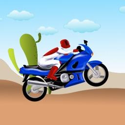 Moto Drag Race-HD