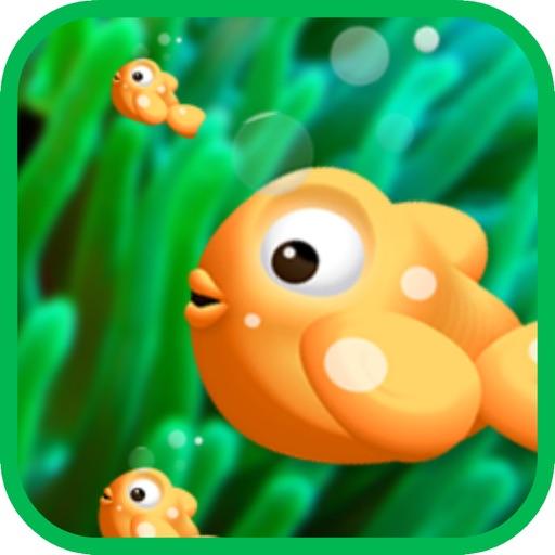 Shooting Fishing Wild catch frenzy iOS App