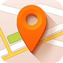 Easy Maps GPS