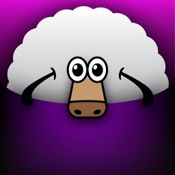 Alarm Clock: Sleep With Sheep