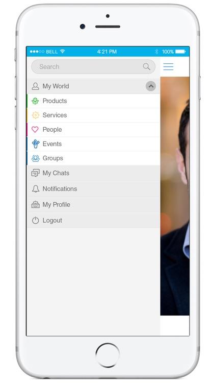 Connec2 Me screenshot-3