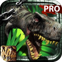 Dinosaur Safari Pro : All Unlocked