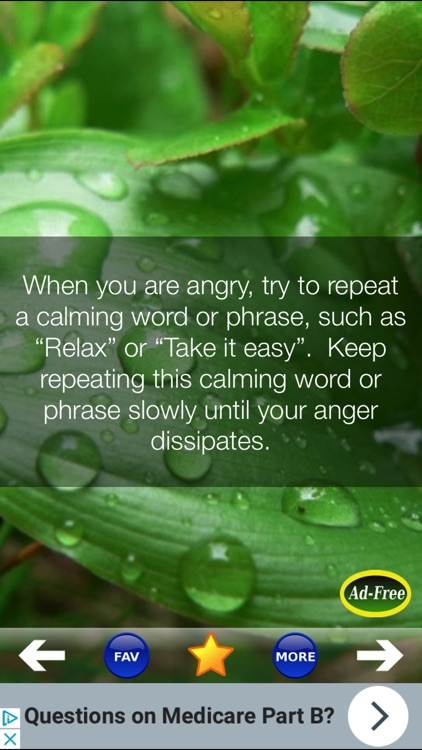 Anger Management Tips!