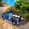 4x4 Offroadジープ3Dを運転する:砂漠の輸送2017