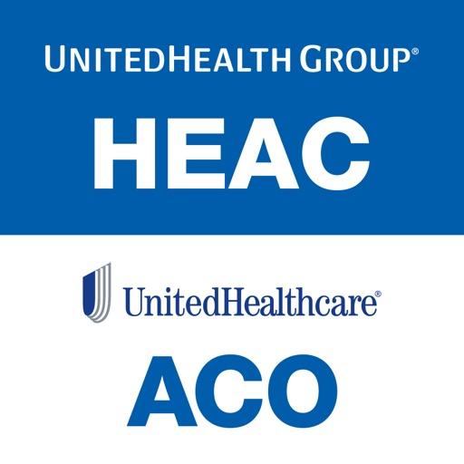 UnitedHealth Group ACO/HEAC icon