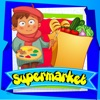 Capture and Color Supermarket