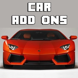CAR & BIKE ADD ONS FOR MINECRAFT PE GAMES