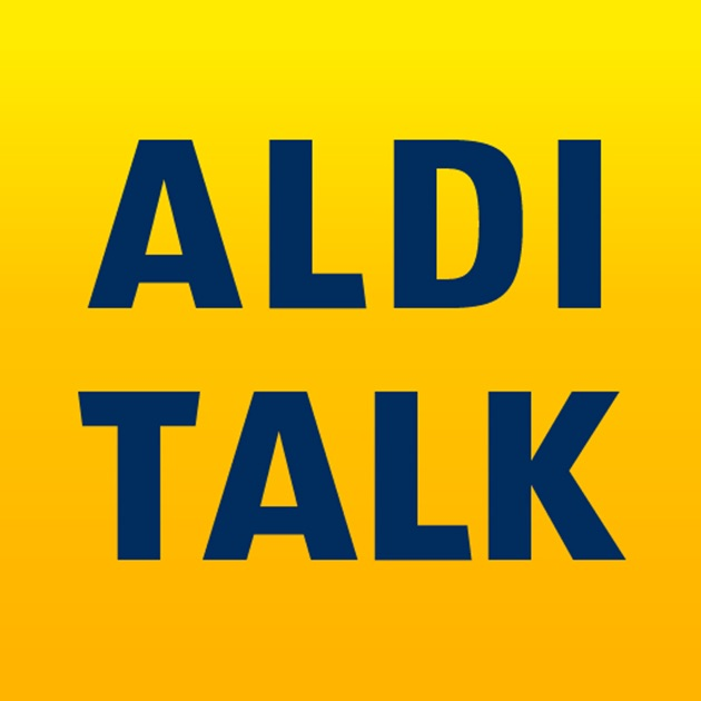 Iphone  Aldi Talk