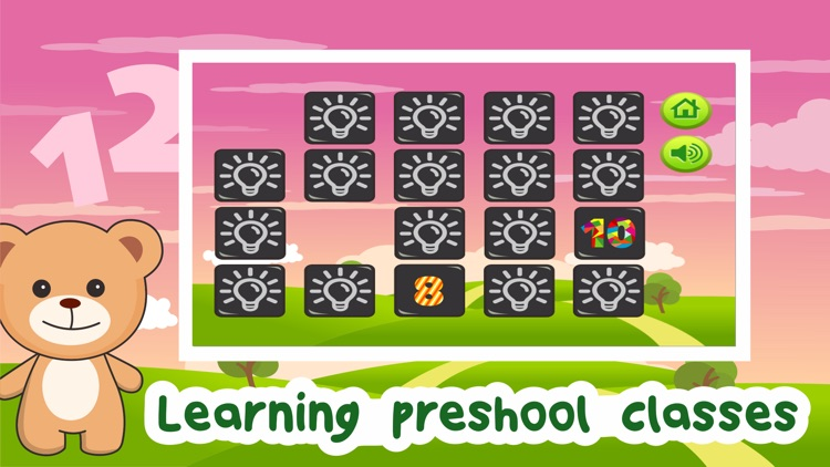learning numbers educational games for 1st grade