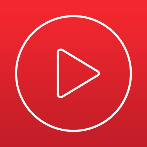 HDPlayer - Video and audio player iOS App