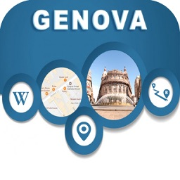 Genova Italy Offline City Maps Navigation