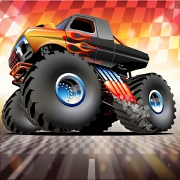 Monster Great Jeep Racer - Racing Mania