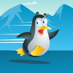 Penguin in Labyrinth 3D